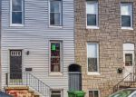 Foreclosed Home en MCHENRY ST, Baltimore, MD - 21223
