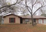 Foreclosed Home in COUNTY ROAD 4876, Copperas Cove, TX - 76522