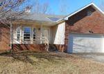Foreclosed Home en MARLA CIR, Clarksville, TN - 37042