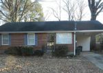 Foreclosed Home in CHURCH ST, Ripley, TN - 38063