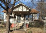 Foreclosed Home in E CREEK AVE, Mcalester, OK - 74501