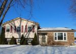 Foreclosed Home en WESTMINISTER DR, Sterling Heights, MI - 48313