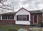 Foreclosed Home in N KENTUCKY AVE, Atlantic City, NJ - 08401
