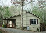 Foreclosed Home in DOVE LN, Murphy, NC - 28906