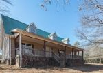 Foreclosed Home in RED DOG RUN, Royston, GA - 30662