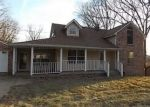 Foreclosed Home in MAX AVE, Greenwood, IN - 46143