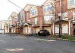 Foreclosed Home in AMHERST ST, East Orange, NJ - 07018