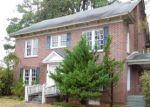 Foreclosed Home in W JONES ST, Trenton, NC - 28585