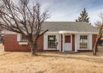 Foreclosed Home in S AVONDALE ST, Amarillo, TX - 79106