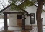 Foreclosed Home in VANDEMAN ST, Indianapolis, IN - 46203