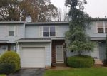 Foreclosed Home in DEERFIELD LN, Monroe Township, NJ - 08831