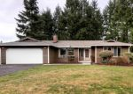 Foreclosed Home in 255TH STREET CT E, Graham, WA - 98338