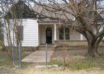 Foreclosed Home in ELIZABETH ST, Hico, TX - 76457