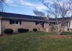 Foreclosed Home in CARTER RIDGE RD, Mount Vernon, KY - 40456