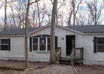 Foreclosed Home en PENDLETON LOST CREEK RD, Warrenton, MO - 63383