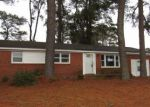 Foreclosed Home en N IRBY ST, Florence, SC - 29501