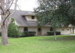 Foreclosed Home in UPPER COLORADO DR, Bay City, TX - 77414