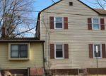 Foreclosed Home en WALNUT ST, Woodbury, NJ - 08096