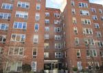 Foreclosed Home en PALISADE AVE, Bronx, NY - 10463
