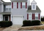 Foreclosed Home in LEONTYNE PL, Easton, MD - 21601
