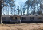 Foreclosed Home in LAUREL HILL CHURCH RD, Laurel Hill, NC - 28351