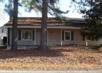 Foreclosed Home en DAVID ROGERSON RD, Williamston, NC - 27892