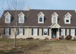 Foreclosed Home en OLD HALIFAX RD, Zebulon, NC - 27597