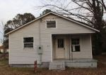 Foreclosed Home en N VYNE ST, Rocky Mount, NC - 27804
