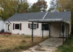 Foreclosed Home in N CHESTNUT ST, Eldon, MO - 65026