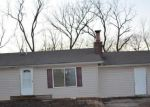 Foreclosed Home in WALLACE LN, Lacygne, KS - 66040