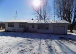 Foreclosed Home en GEORGE CLEM RD, Terre Haute, IN - 47803