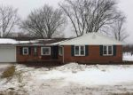 Foreclosed Home in N GOSHEN RD, Huntington, IN - 46750