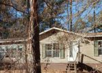 Foreclosed Home in ROBERTS LOOP, West End, NC - 27376