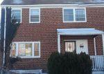Foreclosed Home en TERESA CT, Baltimore, MD - 21213