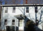 Foreclosed Home in STONE ST, Coventry, RI - 02816