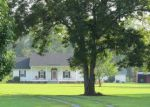 Foreclosed Home in CENTER HILL RD, Tyner, NC - 27980