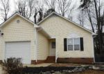 Foreclosed Home en ANDOVER CT, High Point, NC - 27265