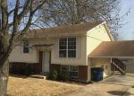 Foreclosed Home in DAVID AVE, Union, MO - 63084