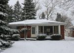 Foreclosed Home in SARASOTA, Redford, MI - 48239