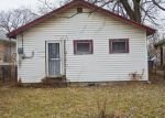 Foreclosed Home in N DENNY ST, Indianapolis, IN - 46218