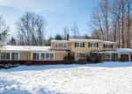 Foreclosed Home in RIVERGATE DR, Wilton, CT - 06897