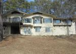 Foreclosed Home en TIMBER RD, Fairfield Bay, AR - 72088