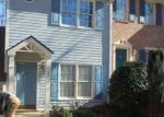 Foreclosed Home en WOODBURN CREEK RD, Spartanburg, SC - 29302