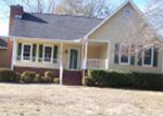 Foreclosed Home en GLENCARIN DR, Aiken, SC - 29803