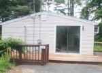 Foreclosed Home en S DEERFIELD RD, Conway, MA - 01341