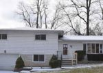 Foreclosed Home in W MEMORIAL DR, Connersville, IN - 47331