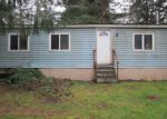 Foreclosed Home en 301ST STREET CT S, Roy, WA - 98580