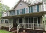 Foreclosed Home en CANVASBACK DR, Heathsville, VA - 22473