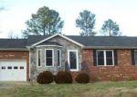 Foreclosed Home en POWDER HORN DR, Ruther Glen, VA - 22546