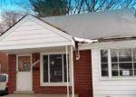 Foreclosed Home en APPLETON, Redford, MI - 48239